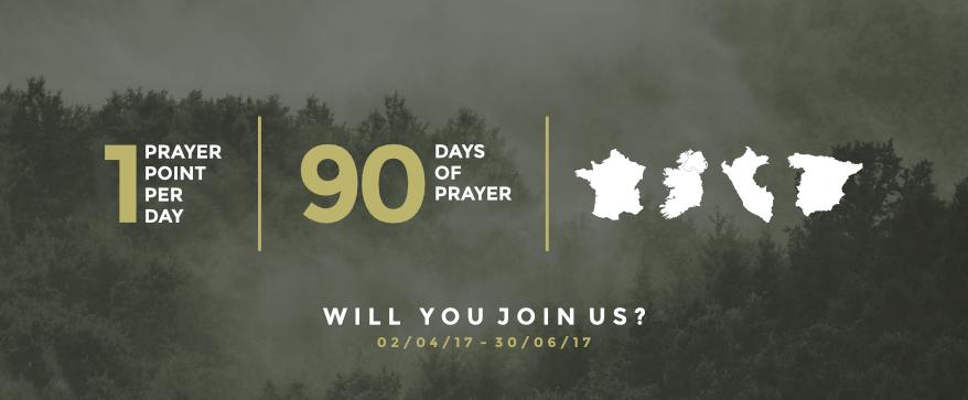 90-days-of-prayer