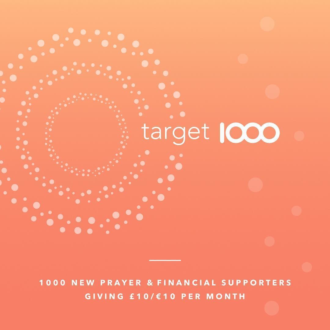 Target 1000